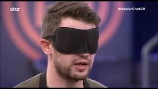 MasterChef Greece 2018 (Επ. 35) - Ο Τιμολέων γίνεται ρεζίλι στη δοκιμασία ασυλίας!