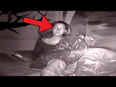 5 Scary Videos That Will Scare 98% Of People
