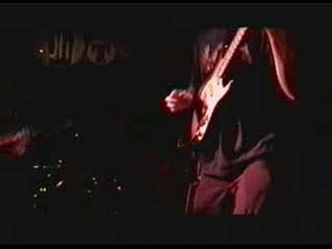 DYSRHYTHMIA-Body Destroyed, Brain Intact live Memphis 2003