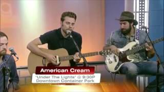 American Cream - Easy (Acoustic Live) Thumbnail