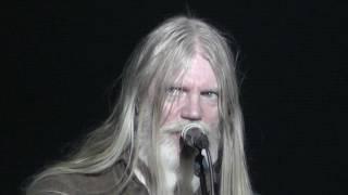Nightwish 3 18 18 14 Devil The Deep Dark Ocean The Egg Albany NY