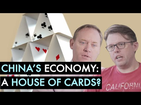 Can You Trust Chinese Economic Data? (w/ Chris Balding and Mike ...