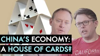 Can You Trust Chinese Economic Data? (w/ Chris Balding and Mike Green)