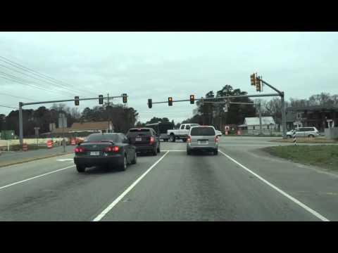 Benns Grant Street View from 258 Smithfield, VA