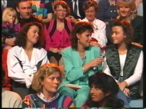 Kär och Galen, 1993-02-13