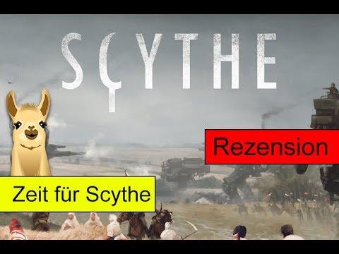 Scythe Anleitung