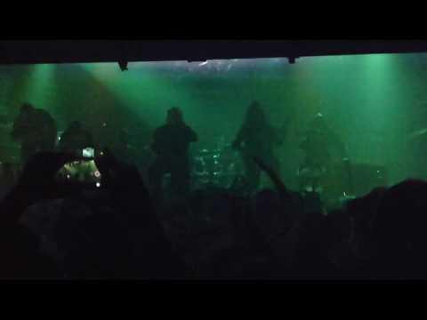 Maggots MTL Slipknot Tribute   @ Foufounes Électriques Part 1