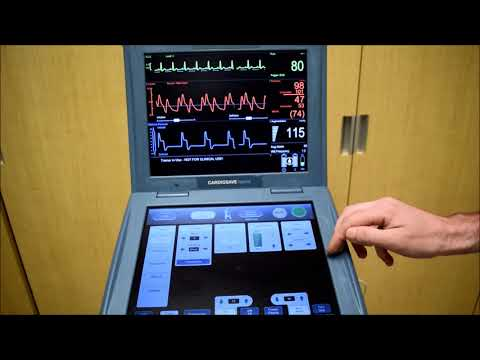 Intra-aortic Balloon Pumps: A Review For Healthcare Professionals