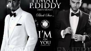 Download Timati feat. P. Diddy & Dirty Money - I'm On You MP3 song and Music Video