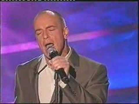 Peter Cox  Every Breath You Take Reborn In The USA