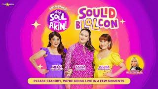 SOULid bLOLcon | Jolina Magdangal, Melai Cantiveros 및 Karla Estrada | Momshies Ang Soul Mo'y Akin