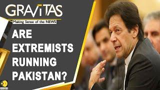 Gravitas: Imran Khan is helpless before hardliners