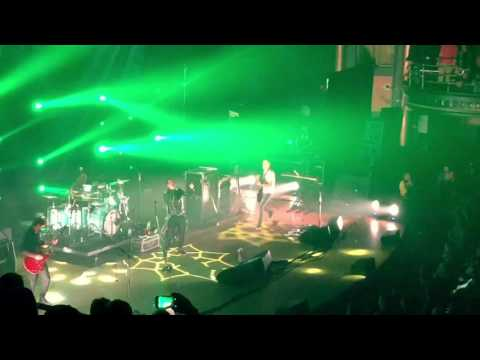 Our Lady Peace - Drop Me in the Water (live at Massey Hall - Toronto, ON 2016-10-24)