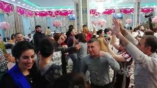 СВАДЬБА 2018.КРАСИВЫЕ ТАНЦЫ.