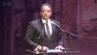 مصر العربية   خالد العناني يستعرض إنجازات الوزارة في عيد الأثريين