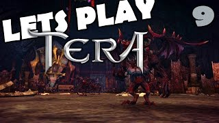 Lets Play TERA #09: Bastion Loks zu Zweit [Gameplay German / Deutsch]