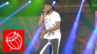 Yaa Pono - Performs hit song 'Obia Wo Ne Master' without Stonebwoy | Ghana Music