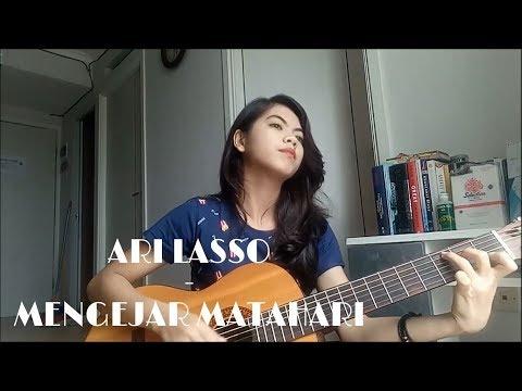 [COVER] Ari Lasso - Mengejar Matahari (by Claudya Chatarina)
