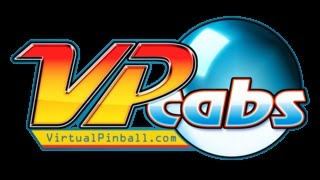 VPcabs Wizard Featuring Classic Pinball Games