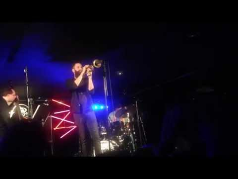 Avishai Cohen : Triveni - One Man's Idea. Live @ North Sea Jazz 2014.