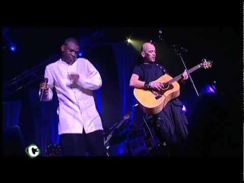 Youssou Ndour sur Acoustic (TV5Monde)