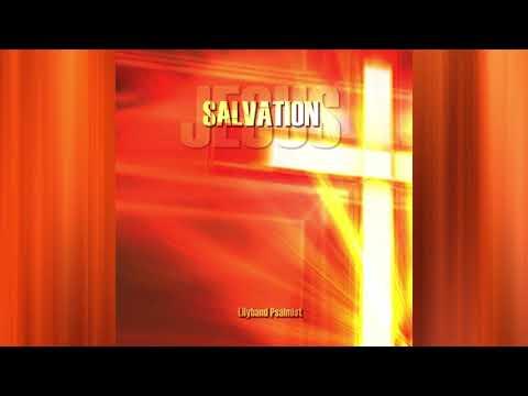 """Salvation"" CD | MP3 - Prophetic Worship & Word - Lilyband Psalmist"