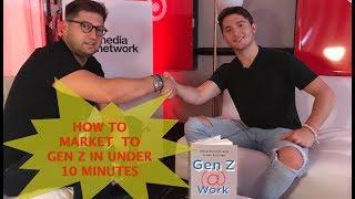 #MotusTips: Meet Gen Z Marketing Guru, Jonah Stillman.