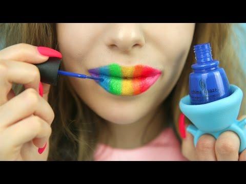 testing-weird-viral-beauty-products-&-gadgets!-|-julia-gilman