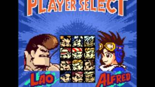 #329 Fatal Fury F-Contact Hidden Characters (2/2): Lao gameplay.