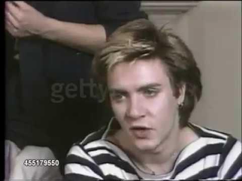 Duran Duran interview 1981