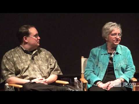 Living History with Gayle Newman