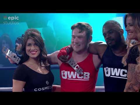 UWCB April 7th 2018 LIVE at Epic Studios