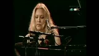 AVO Session,Basel, Eliane Elias-Bananeira (Samba Jazz)