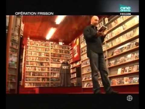Yannick Dahan sur Attack Force (Steven Seagal)