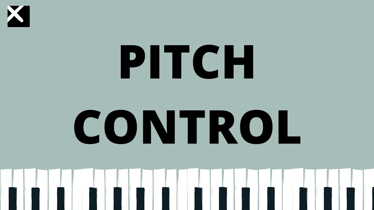VOCAL PITCH CONTROL EXERCISE