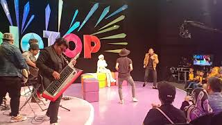 Hutang Floor 88 Live in Meletop