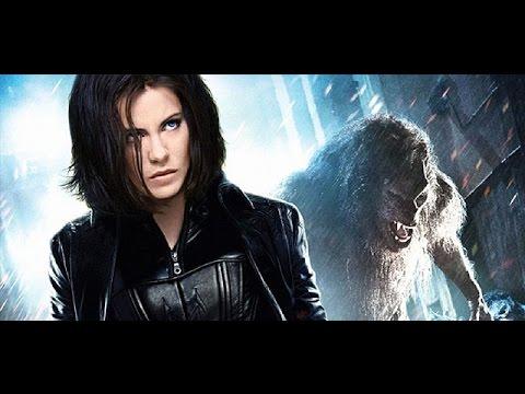 感受吸血鬼和狼人的哥特奇缘 ,分分钟带你看完电影《黑夜传说5血战》看深夜里的千年战争