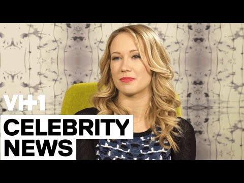 Pitch Perfect & Verite's Anna Camp on Nudity & Not Slapping Anna Kendrick  VH1