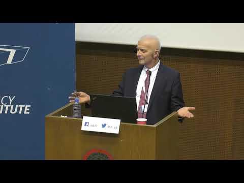 Universities Responding to the Refugee Keynote Professor Marek Belka
