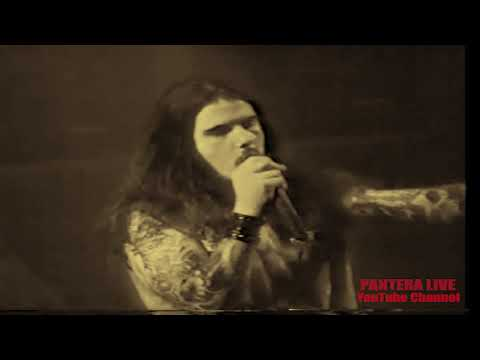 Pantera  Revolution is my Name  Live at Sunrise Music Theater, Sunrise, Florida mp3