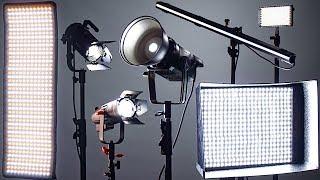 Favorite Video LED Lights (2018 Edition)