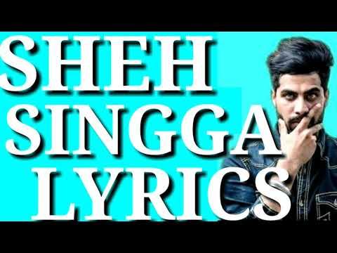 Sheh Lyrics