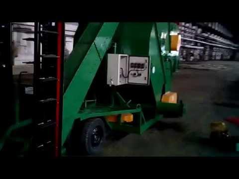 137 Зерноочиститель МЗК-70