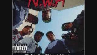 N.W.A-Eazy-E-Eazy Duz It