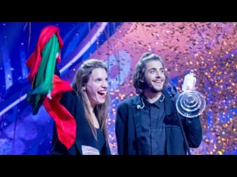 Portugal na Eurovisão (1964-2017)