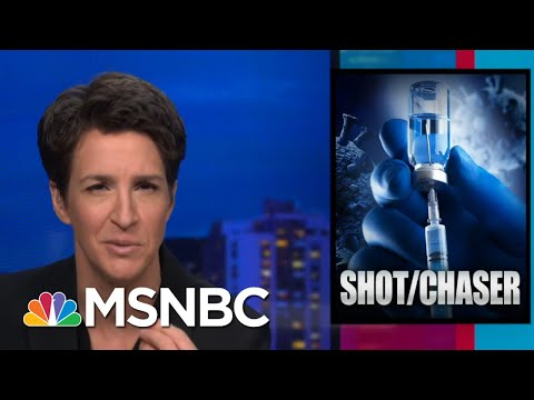 Biden, Democrats Push For Covid Relief As Republicans Sit Idly By | Rachel Maddow | MSNBC