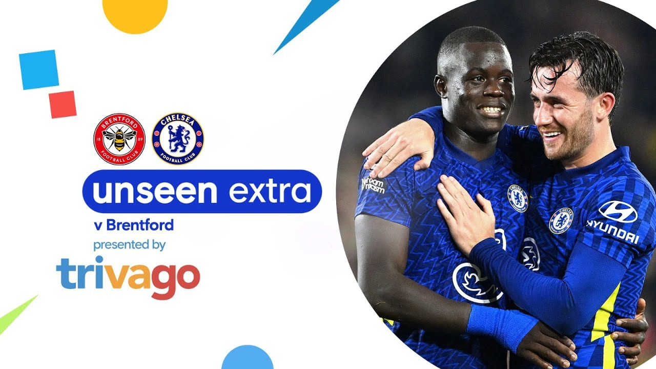 Super Strike From Chilwell & Magnificent Mendy Seals All Three Points!   Unseen Extra