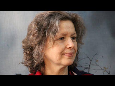 Телеканал НТК: Відійшла у вічність коломийська художниця Наталка Захарчук
