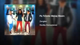 Pa Tcheke Menaj Mwen