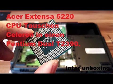 ACER TRAVELMATE 5220 CPU DESCARGAR CONTROLADOR